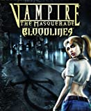 Vampire: The Masquerade: Bloodlines [Online Game Code]