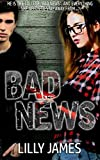 img - for Bad News book / textbook / text book