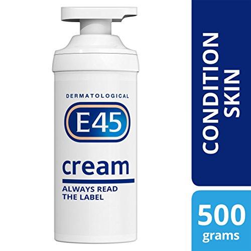 E45 Cream, 500 g