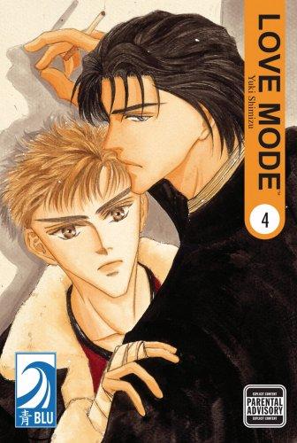 Love Mode 4 (Yaoi) (v. 4)