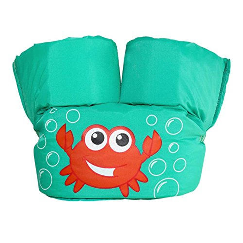 Puddle Jumper Basic Life Jacket Child Life Jacket For Swimming Water Sports Durable by Dreamyth