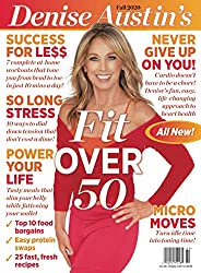 Denise Austin's Fit Over 50 Fall