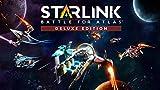 Starlink: Battle for Atlas Deluxe Edition - Nintendo Switch [Digital Code]