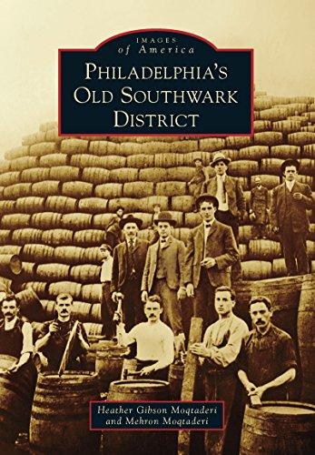 Gibson Custom Historic - Philadelphia's Old Southwark District (Images of America)