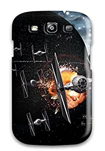 Michael paytosh Dawson's Shop Best High-end Case Cover Protector For Galaxy S3(star Wars) 2919587K75593113
