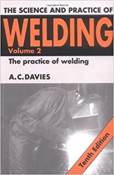 Science Practice of Welding v2 10ed