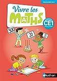 Vivre les maths CE1