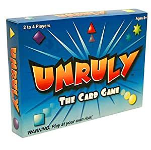 Unruly! - The Card Game