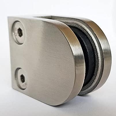 avergüenza pared, WC Urinario separador, bidé Baños de separador separador aluminio blanco var. A: Amazon.es: Industria, empresas y ciencia