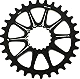 Cannondale 1x Mountain SpiderRing X-Sync 34T Black