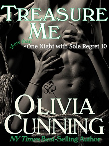 Treasure Me (One Night with Sole Regret Book 10)