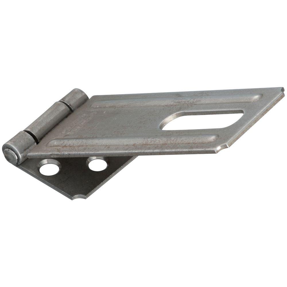 National Hardware N102-764 V30 Safety Hasp in Galvanized