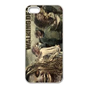 The Walking Dead Phone Case for iPhone 5S Case
