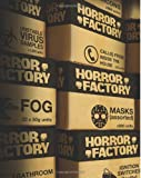 Horror Factory, Crime Factory and Patti Abbott, 1480222208