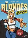 Les Blondes en Ch'ti Best of par Guéro