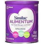 Similac Alimentum Powder Can, 12.1 Ounce