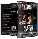 ECW Fancam: 05-04-1996 DVD
