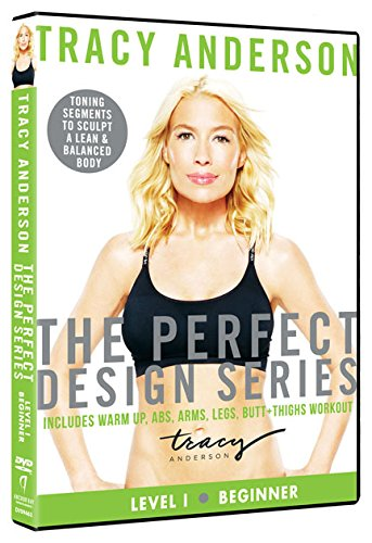 (Tracy Anderson: Perfect Design Series Sequence)