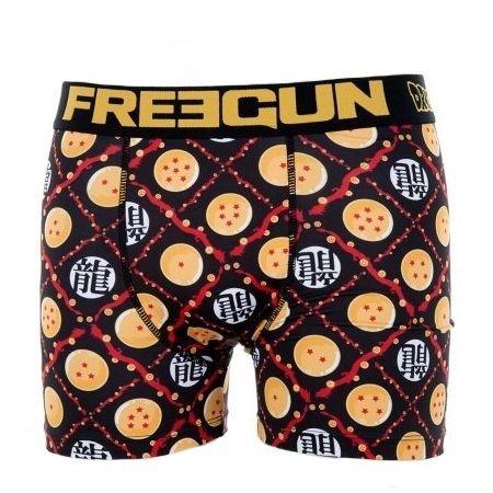 Freegun Calecon Boxer Hombre Dragon Ball Z Bal XXL: Amazon ...