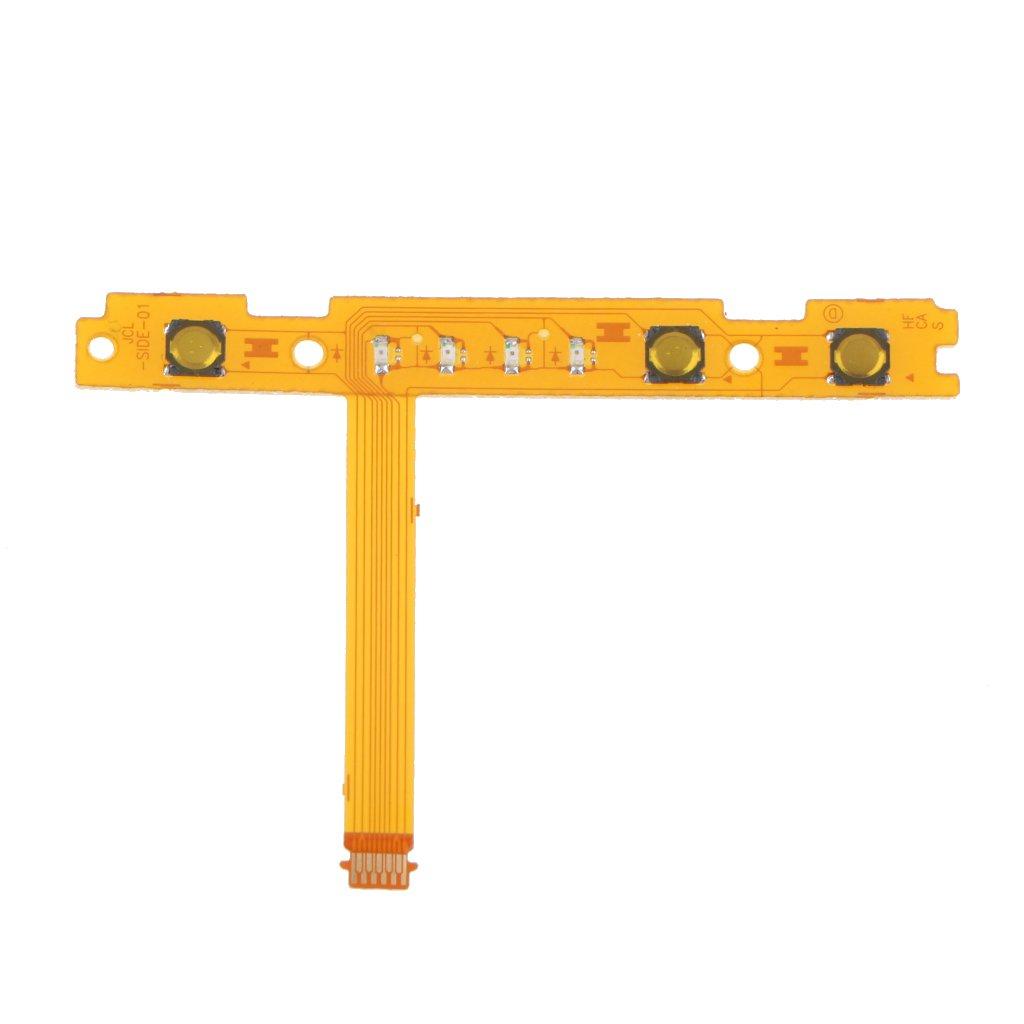 SL SR Flex Ribbon Cable Reemplazar Accesorio para Switch NS Joy-con