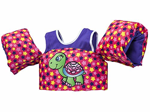 Body Glove Aquatic Turtle Swim Life Jacket