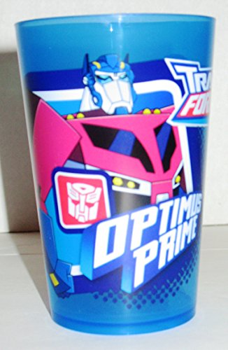 Transformers Tumbler Cup (2) (Cups Ounce Transformers 9)