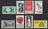 National Park Service John Copley Johnny Appleseed World Refuge Year US Postage Stamps