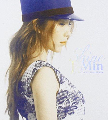 CD : J-Min - Shine (Asia - Import)