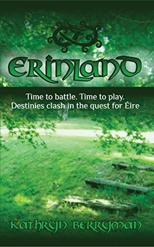 Erinland by [Berryman, Kathryn]