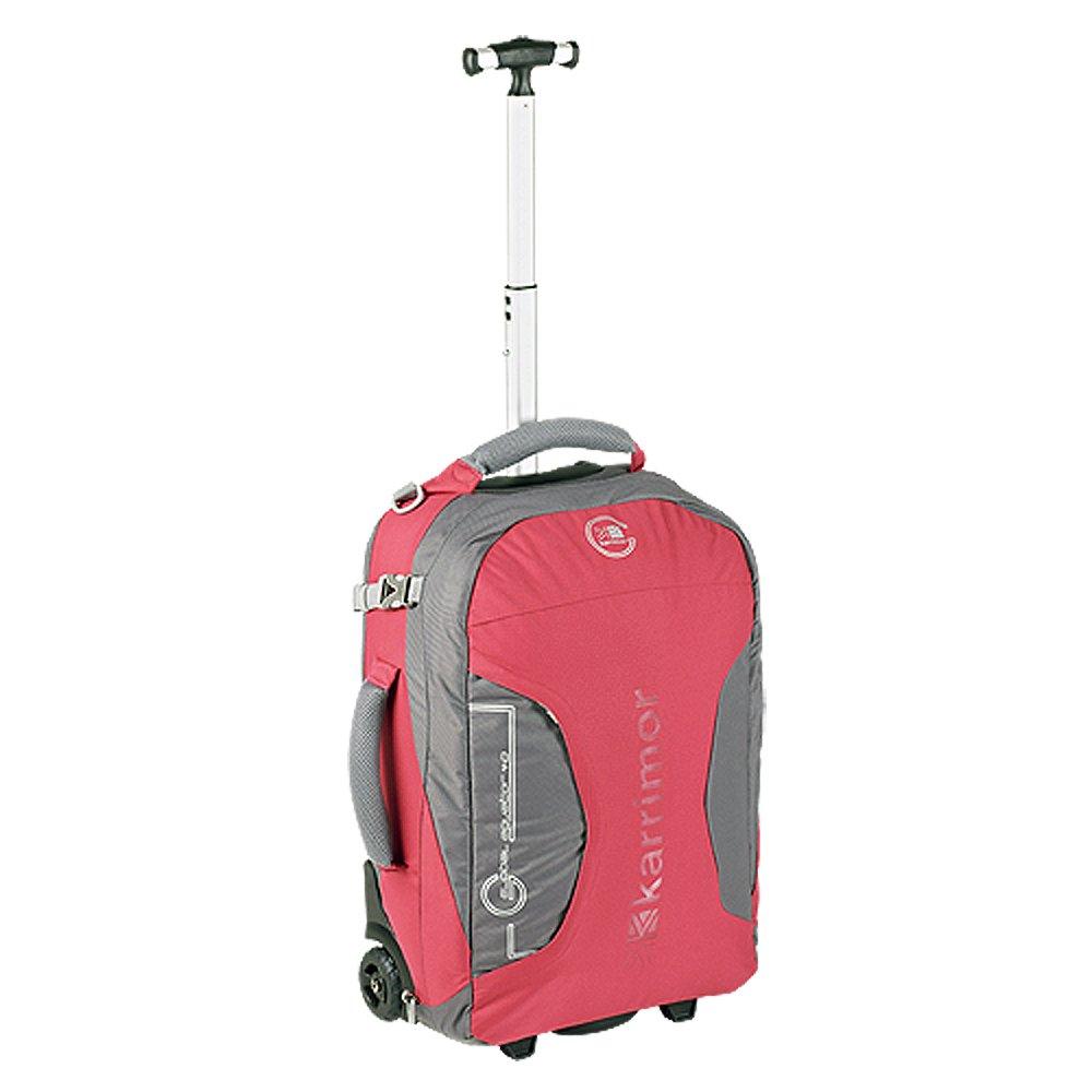 Karrimor Global Equator 40 Travel Bag - Malaga/Pewter Fashionable DIC27wc
