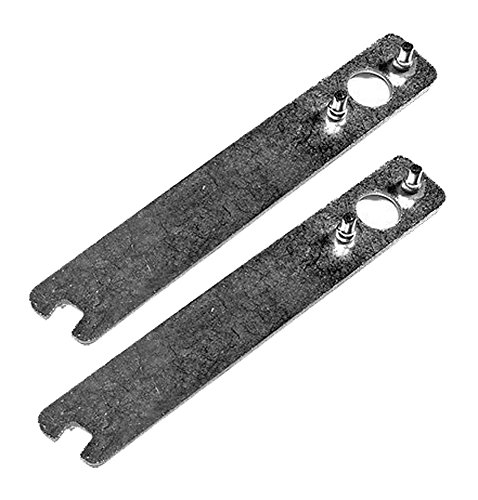 Porter Cable Grinder Replacement (2 Pack) Spanner Wrench # 569197-00-2pk