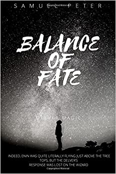 Book Balance Of Fate: Delver Magic