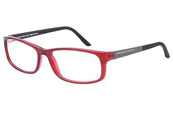6835238c925 Image Unavailable. Image not available for. Color  Porsche Design P8243  Eyeglasses 8243 Women frame Dark ...