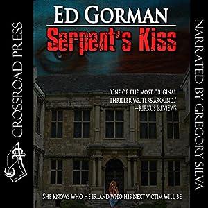 Serpent's Kiss Audiobook