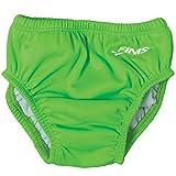 Swim Diaper - Solid Lime Green 3T