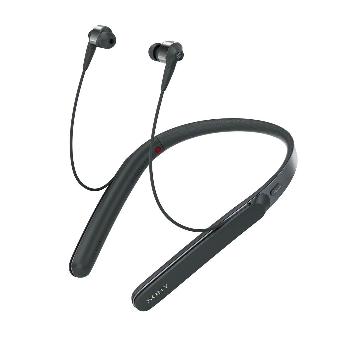 WI-1000X Noise Cancelling Headphones