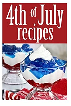 Book 4th of July Recipes