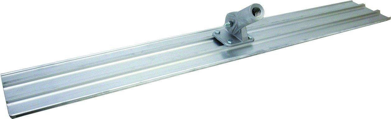 Marshalltown BF428B 48 x 7 1/4 Aluminum Bull Float Blade by Marshalltown