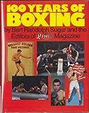 One Hundred Years of Boxing, Bert Randolph Sugar, 0831709820