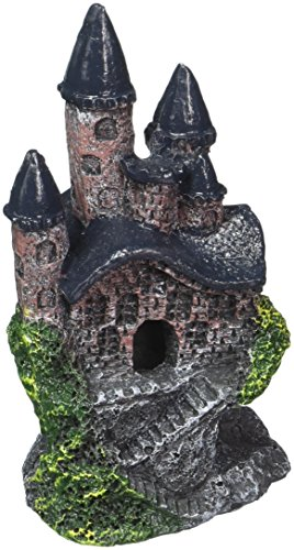 Used, Penn-Plax RRW5 Mini Magical Castles Aquarium Ornament for sale  Delivered anywhere in Canada