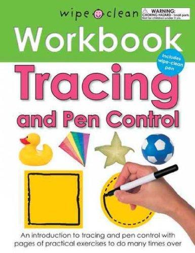Clean Workbook Tracing Control Workbooks