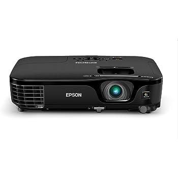 amazon com epson ex5210 projector portable xga 3lcd 2800 lumens rh amazon com Epson EX5210 Driver Epson EX5210 Projector Lamp