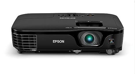 epson projector ex5210 manual