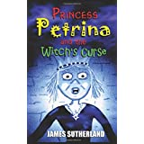 Princess Petrina and the Witch's Curse (The Dragon's Claw Castle Chronicles)