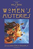 cover of The Holy Book of Women's Mysteries