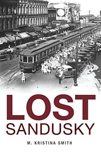 Lost Sandusky (English Edition)