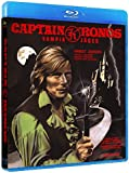 Captain Kronos - Vampirjäger - Hammer Edition Nr. 15 [Blu-ray] [Limited Edition]