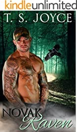 Novak Raven (Harper's Mountains Book 4)
