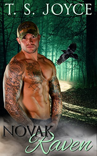 Novak Raven (Harper's Mountains Book 4) by [Joyce, T. S.]