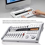 Zoom R16 Multi-Track Recorder & Mixer, Computer